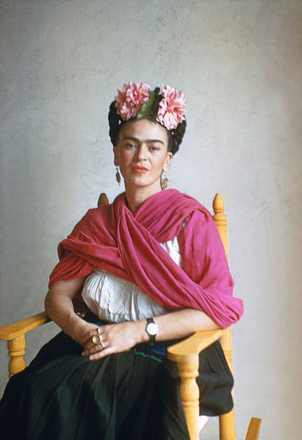 Querying And Queering The Virgin – Sacred Iconography And Profane Iconoclasm In The Art Of Frida Kahlo (Tina Kinsella)