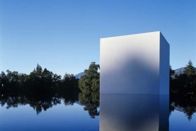 Turrell Sky Spaces