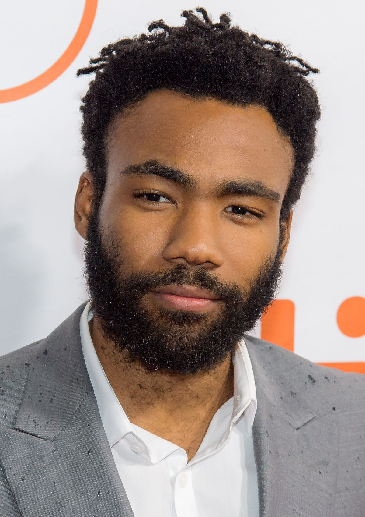 Childish Gambino On Blackness (Eric Washington)